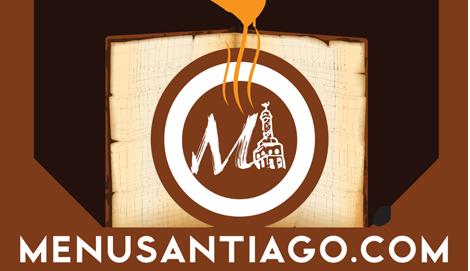Menu Santiago Logo