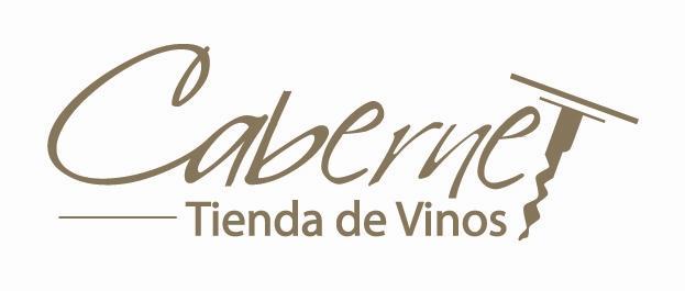 Cabernet Wine Store Logo