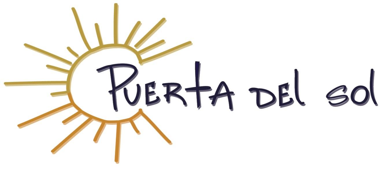 Puerta del Sol Logo