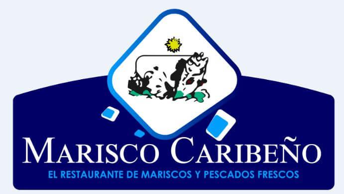 Marisco Caribeño Logo