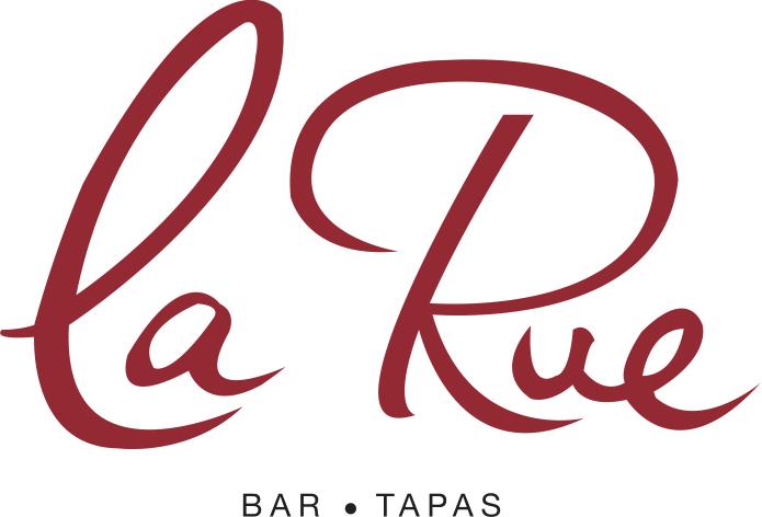 La Rue Bar Tapas Logo