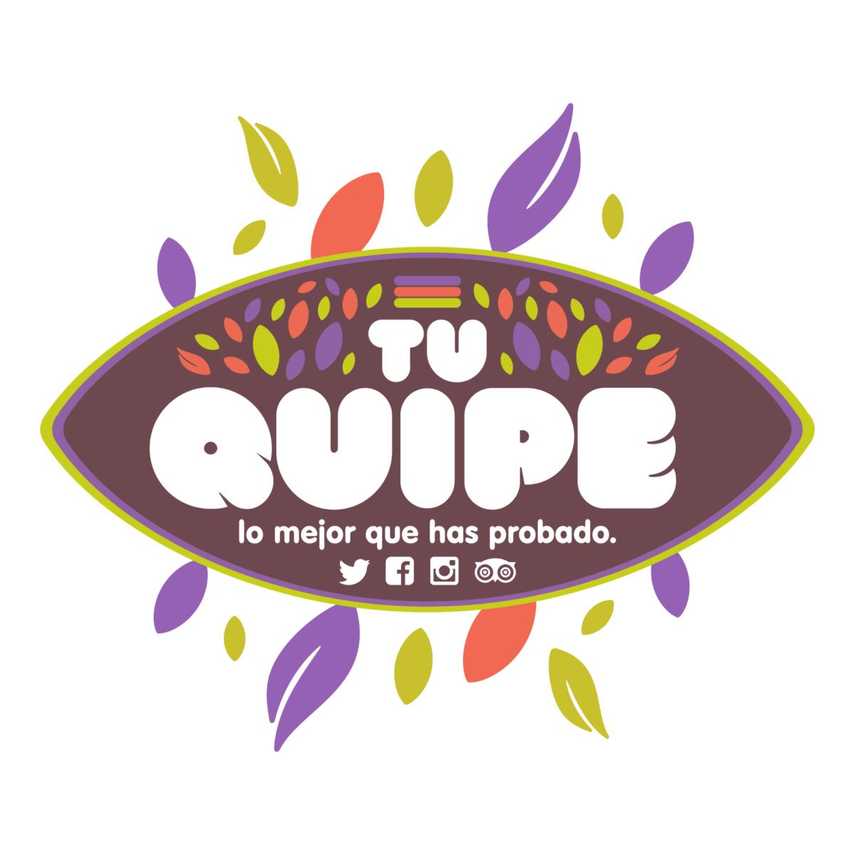 Tu Quipe Logo