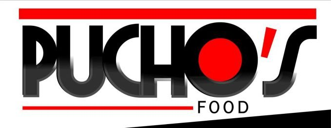 Pucho's Food Logo