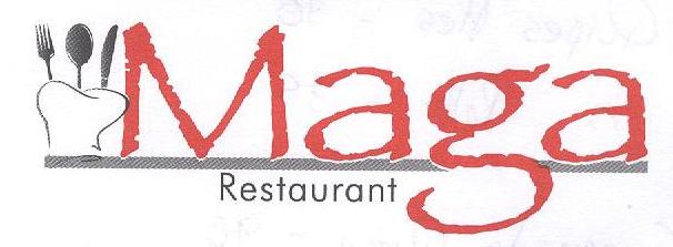Restaurant Maga Logo