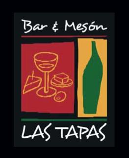 Mesón Las Tapas Logo