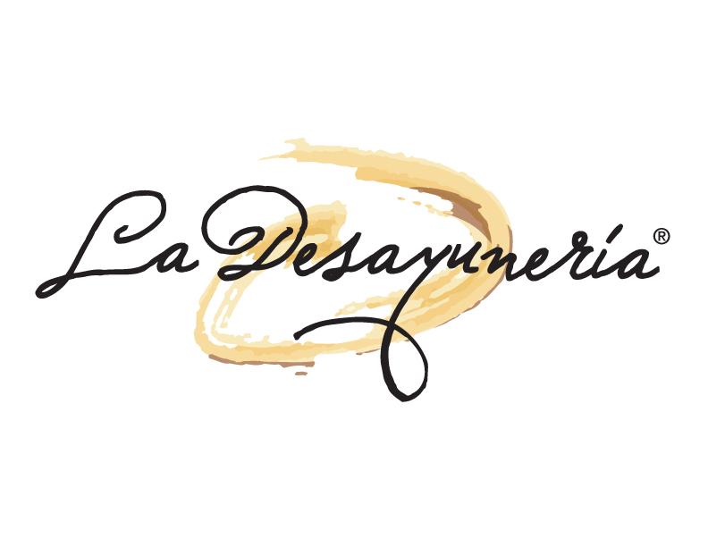 La Desayunería Logo