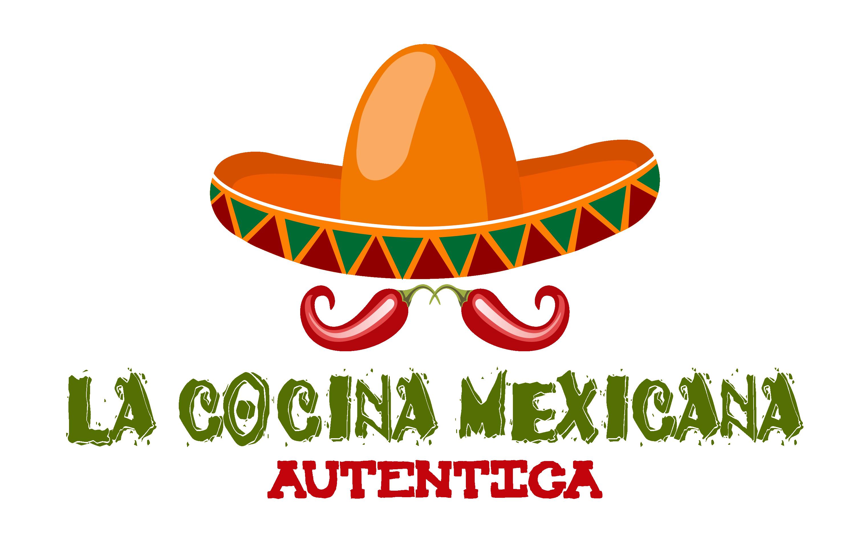 La Cocina Mexicana Autentica Logo