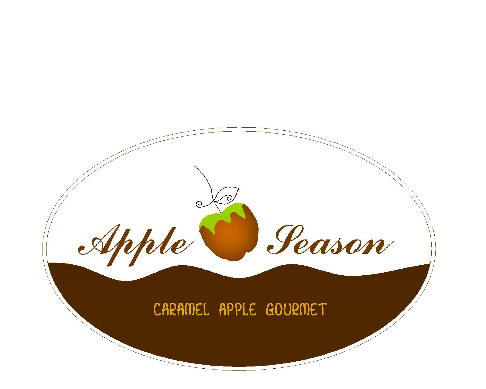 Apple Season Logo