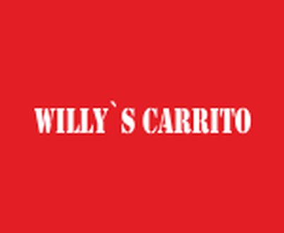 Willy's Carrito Logo