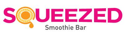 Squeezed Logo