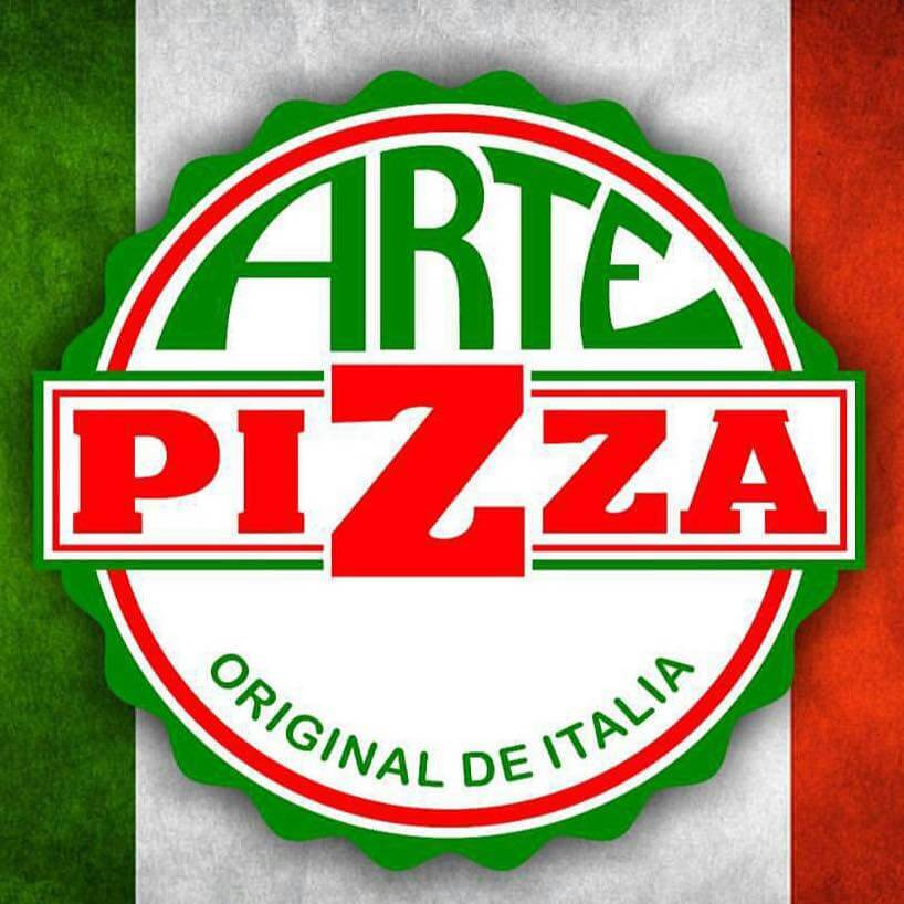 Arte Pizza Logo