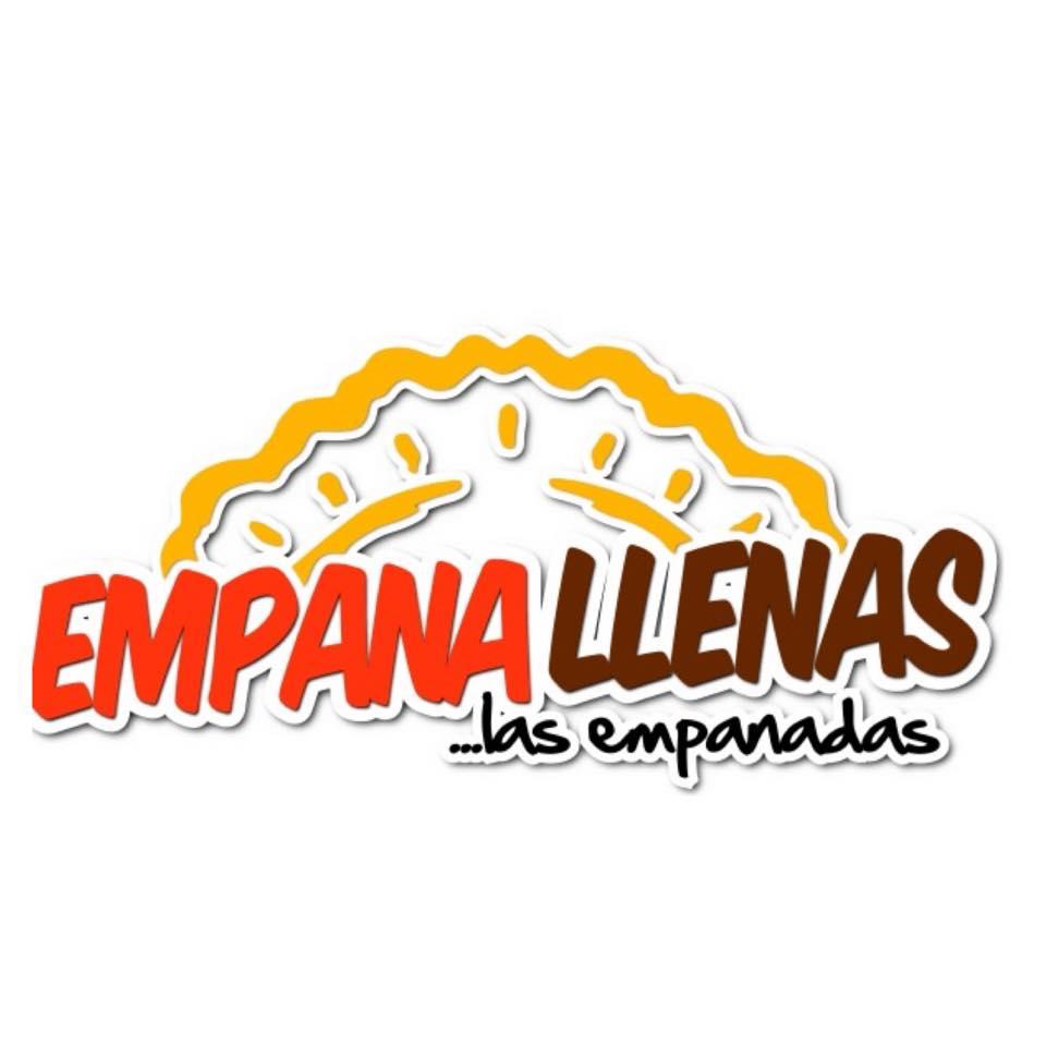 Empanallenas Logo