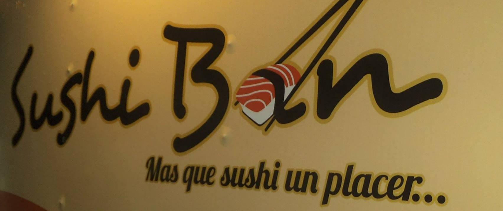 Sushi Ban Logo