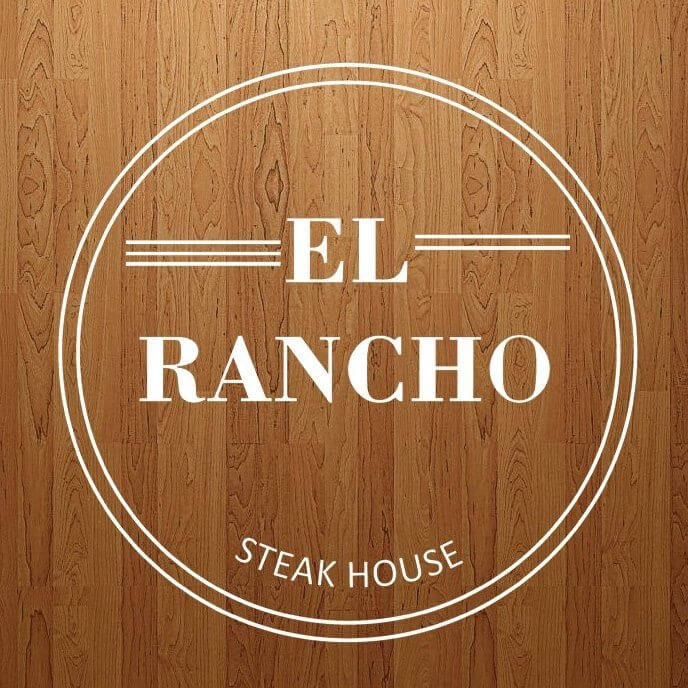 El Rancho Steakhouse Logo