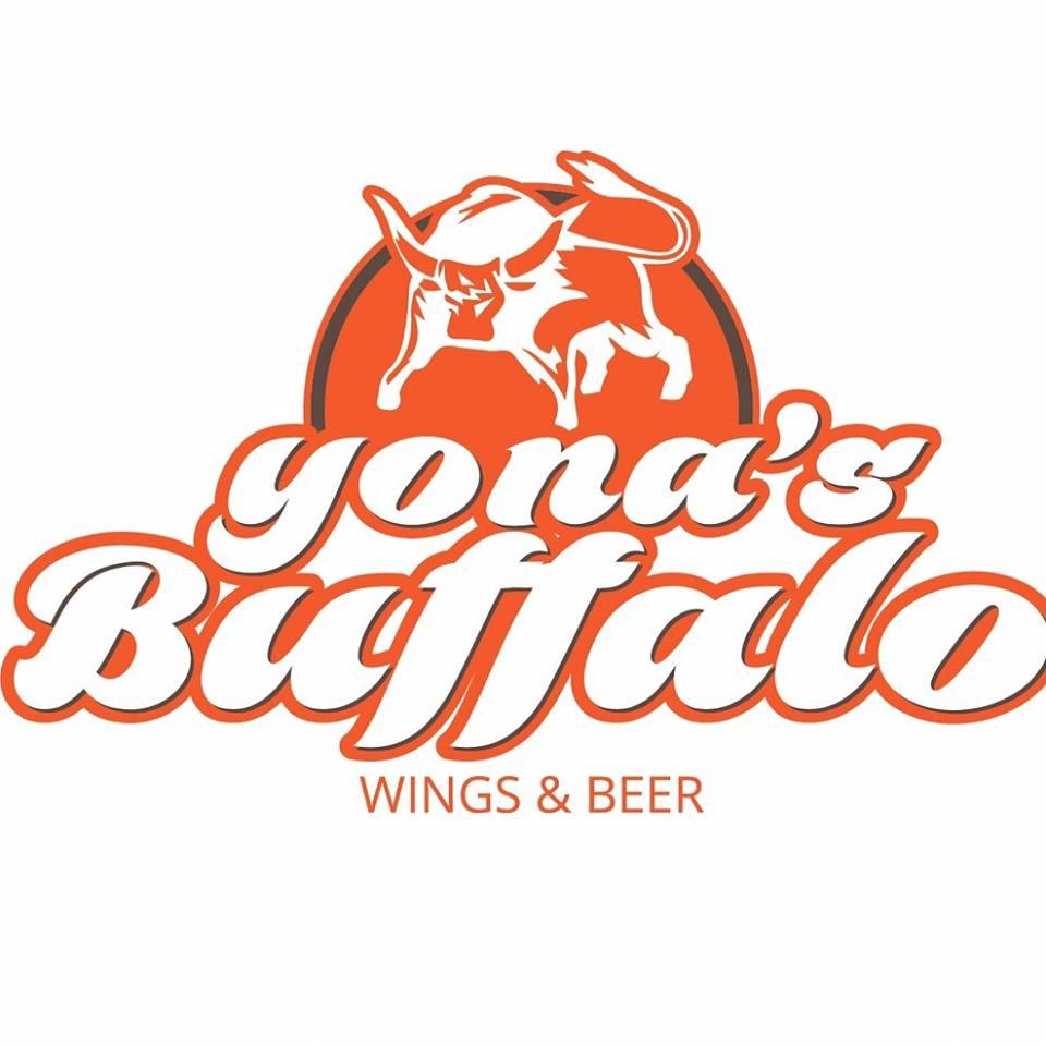 Yona's Buffalo Logo