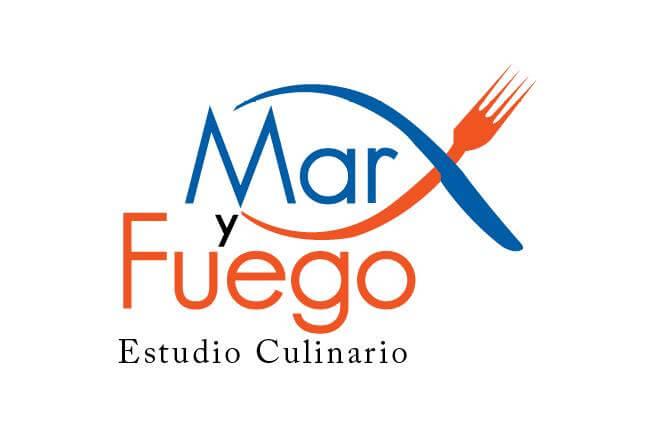 Mar y Fuego Logo