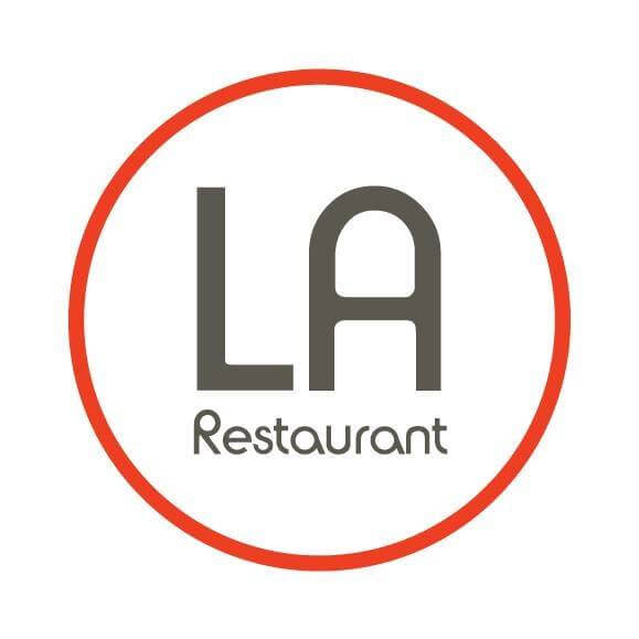 LA Restaurant Logo