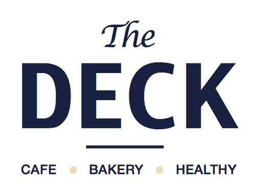 The Deck Logo