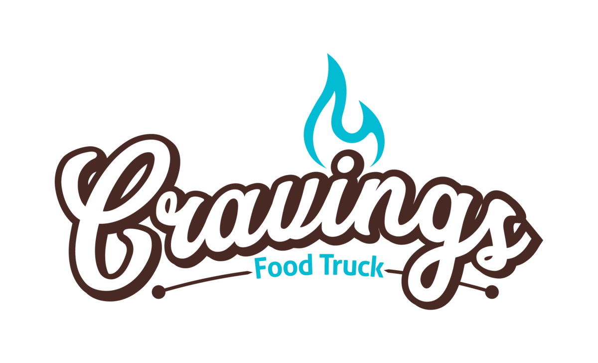 Cravings Food Truck Logo