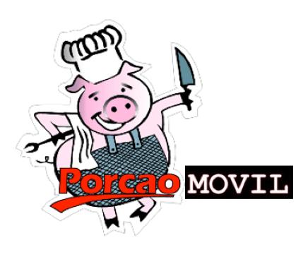 Porcao Movil Logo