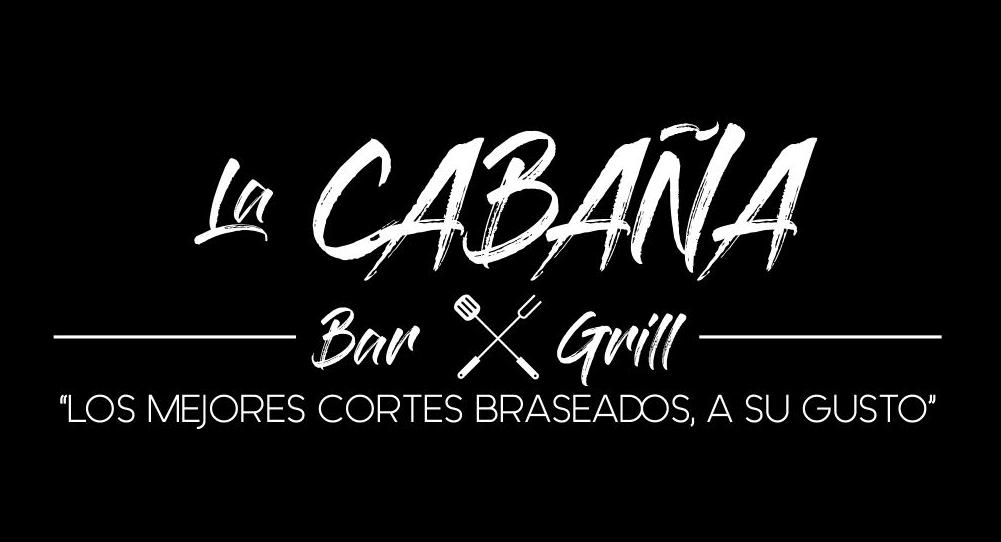 La Cabaña Bar & Grill Logo