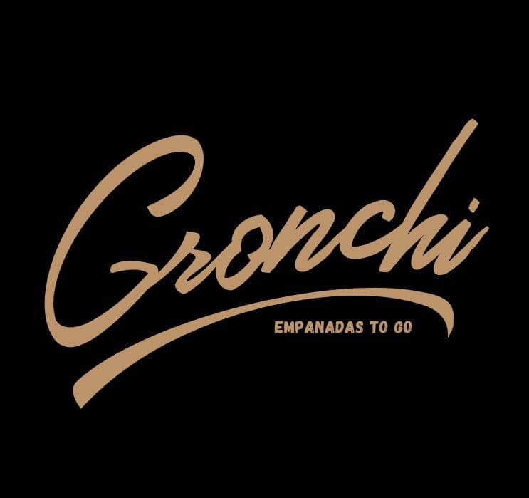 Gronchi Logo
