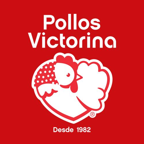 Pollos Victorina Logo