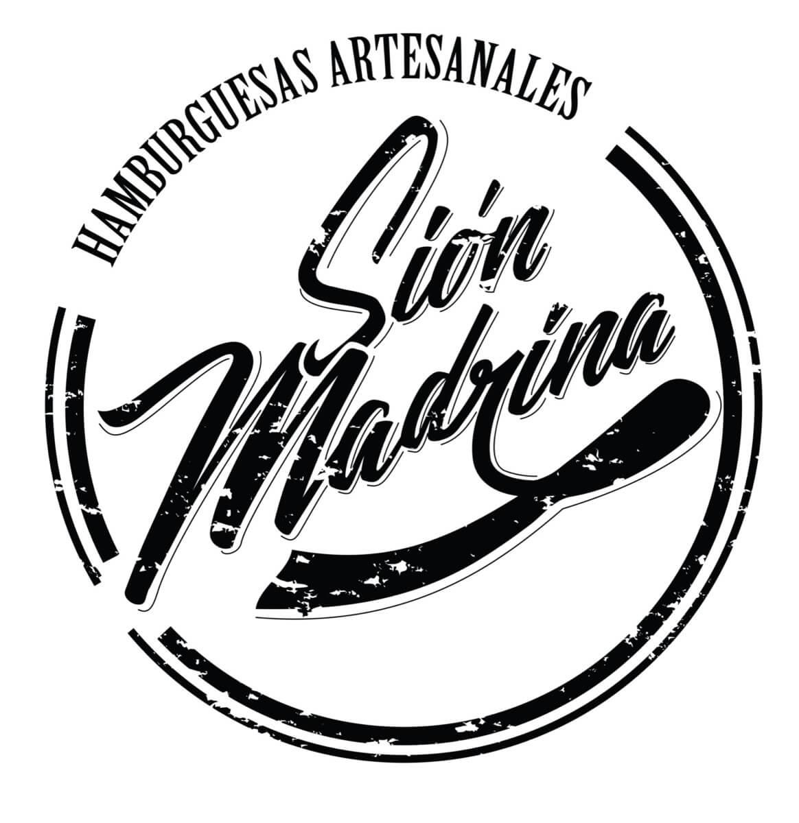 Sion Madrina Logo