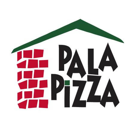 Pala Pizza Logo