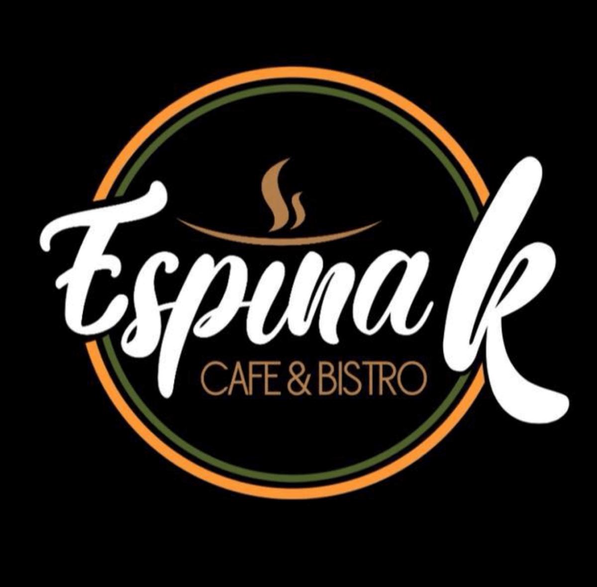 EspinaK Cafe & Bistro Logo