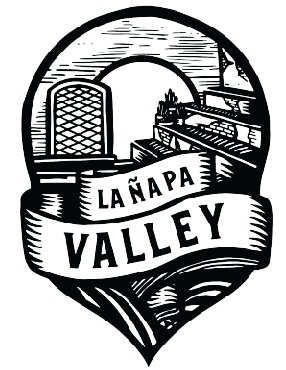 La Ñapa Valley by Square One Logo