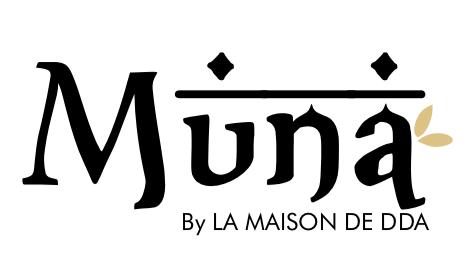 Muna Cuisine Logo