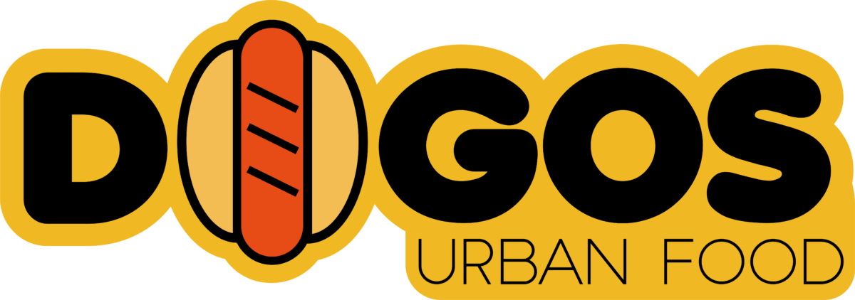 Dogos Urban Food Logo