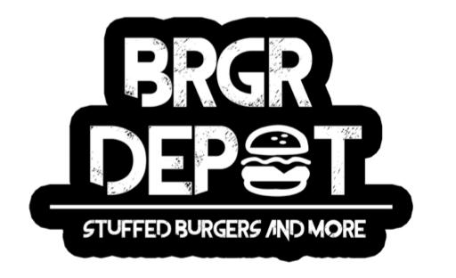 BRGR Depot Logo