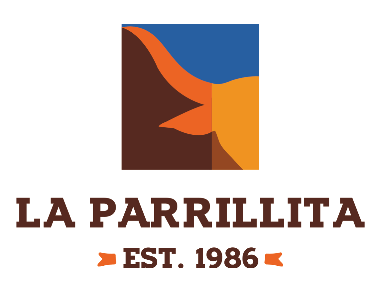 La Parrillita Logo