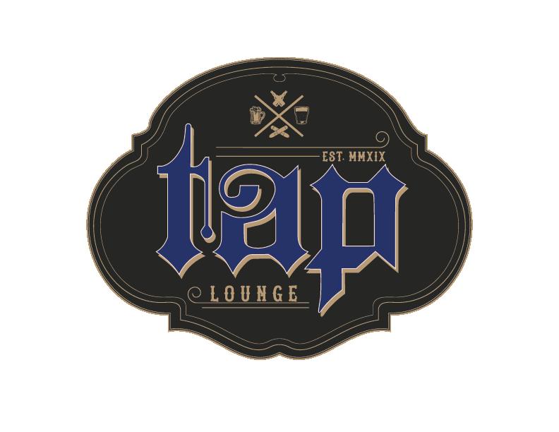 Tap Lounge Logo